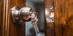 keys locks x