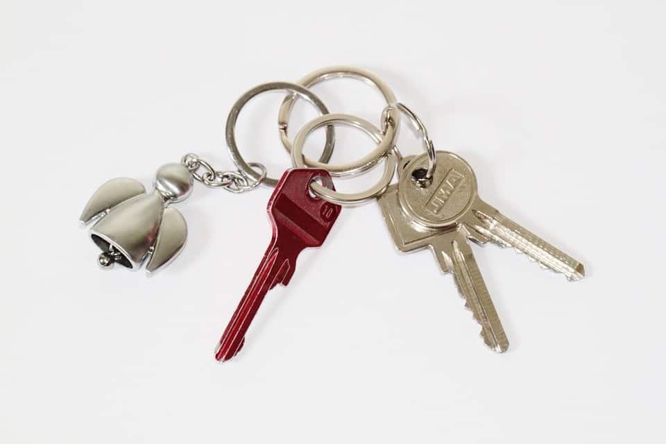 set of new keys locksmith